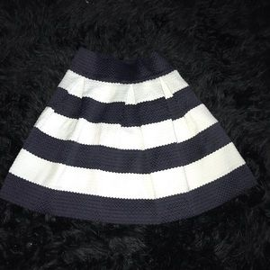 Dresses & Skirts - Stripe Skirt ✨